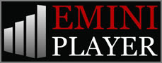 EMiniPlayer Live Trading Room
